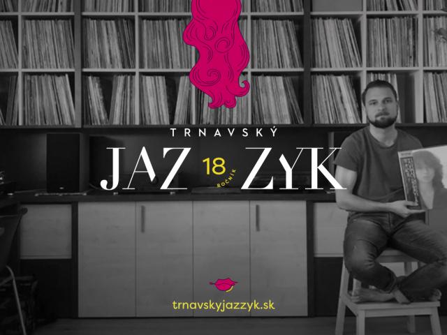 DJ Adam Kvasnica